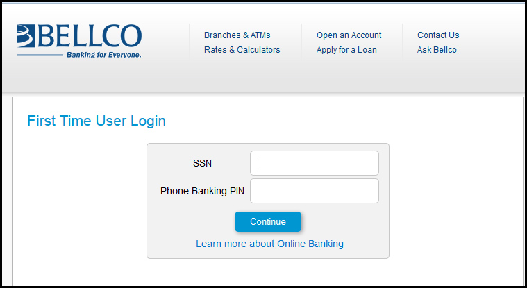 how to create online banking in boi